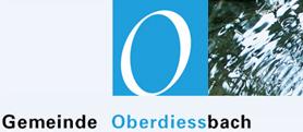 Logo oberdiessbach.ch